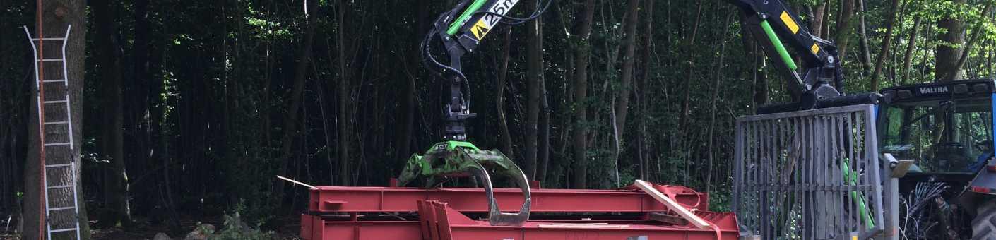 tractor duncan