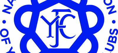 Nation Federation of Young Farmers' Clubs logo