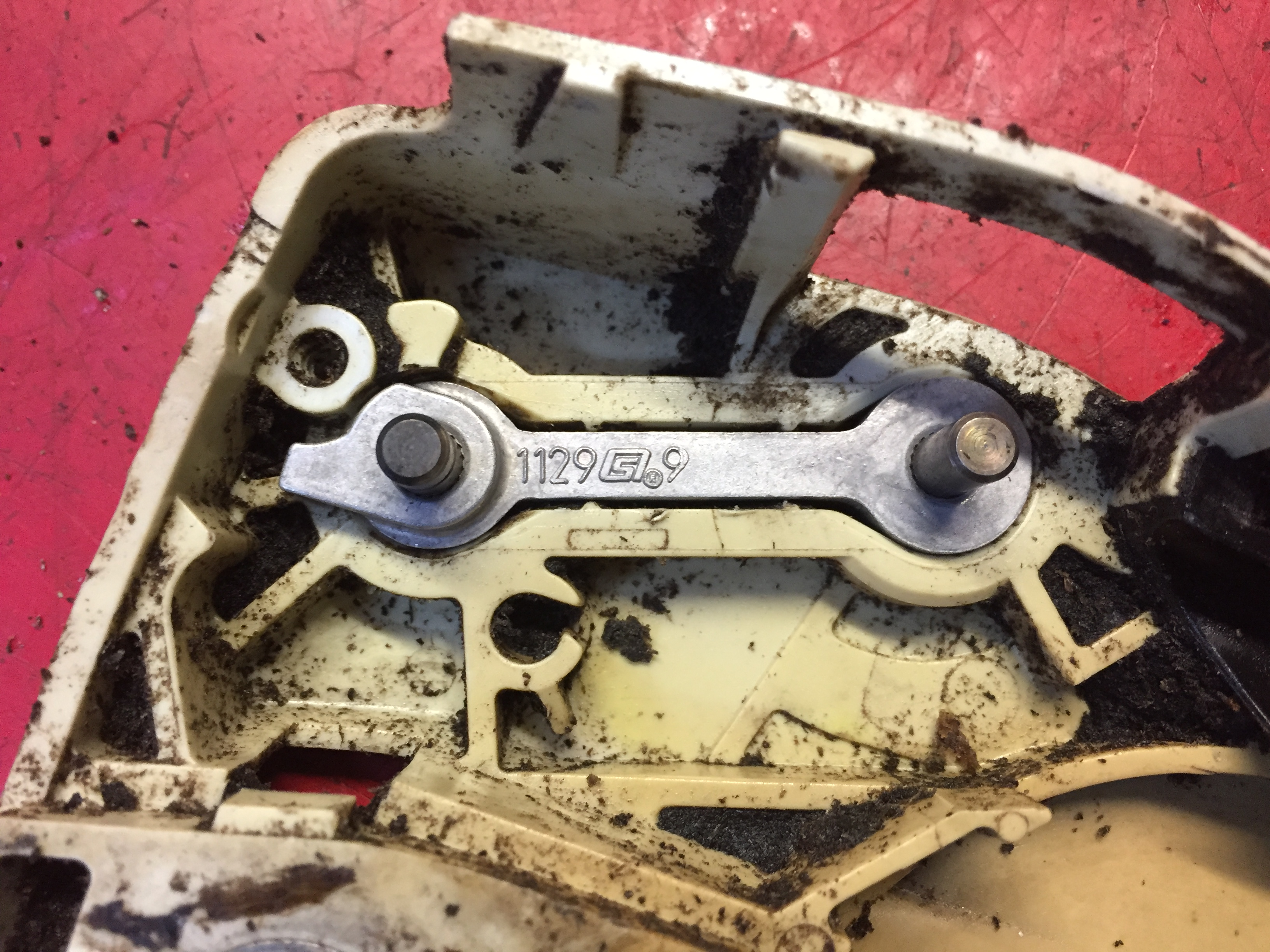 Top Handled Chainsaw Training Blog Scott Fraser Training