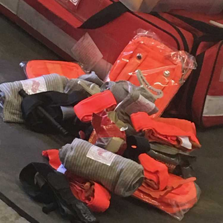 kits - israeli bandages & tourniquets